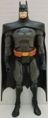 DC Universe Young Justice Invasion Batman