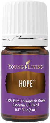Young Living Hope Essential Oil 5ml Brand New * FREE SHIPPING!