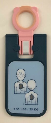 SAVE Philips HeartStart FRx Infant/Child Key Item #989803139311