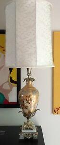 Superbe lampe Vintage, impeccable