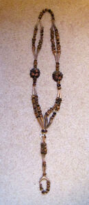Handmade Necklace from Guatemala