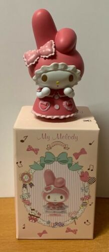 "Sanrio X Miniso 2020 Melody Series 3"" Vinyl Figure Melody in Pajamas"