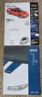 Pontiac Gtx Ram Air the Ultimate Sports Sedan Slp