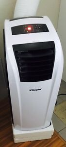 Dimplex Portable Aircon 3.5KW only three months old Lewisham Marrickville Area Preview
