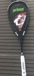 Prince Squash racquet for sale