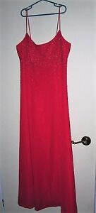 Grad Dresses- Some Vintage- Various Sizes & Prices- Ad 4
