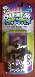 Skylanders Swap Force Lightcore Enchanted Star Strike Walmart Ex