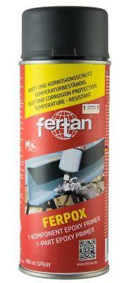 Fertan Ferpox Epoxy Primer Rostschutz Grundierung - Spray 400 ml online kaufen