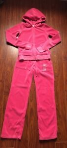 Juicy Couture Kid Size: XL OR good for Adult size : XS