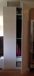 Armoire - penderie PAX Ikea