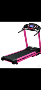 $$$ REDUCED NEAR NEW PNK/BLK X9PRO TREADMILL EXCELLENT CONDITION