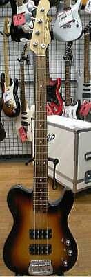 G L 4090010 Asat Bass Electric