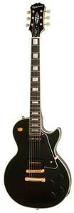 Guitare électrique Epiphone 1955 Les Paul Custom Ltd Outfit