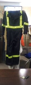 New made to order FR Coveralls