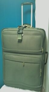 * * *   VALISE    *** RICARDO BEVERLY HILLS ***   LUGGAGE * * *