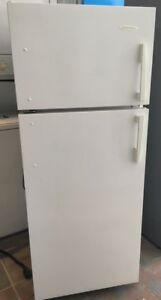 """24"""" Fridge for sale look new working good call 416 298 4800"""