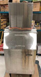 Crushed Ice Machine