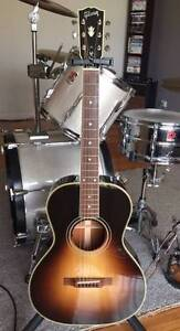 Gibson Acoustic Keb Mo Bluesmaster Vintage Sunburst Boronia Knox Area Preview