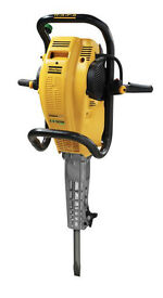 Atlas Copco 2 Stroke Cobra Breaker This units is in excellent condition and Perfect Working Order.