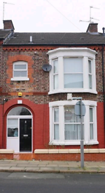 3 Bedroom Terraced House in L6 Area