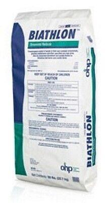 Biathlon Herbicide - 50 Lbs.