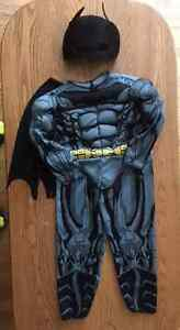 'LIKE NEW' SIZE 2T COSTUMES IN EXCELLENT CONDITION!!