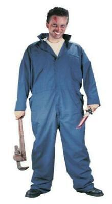 ADULT KILLER MECHANIC COSTUME](Mechanic Costume)