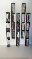 IKEA DVD shelves