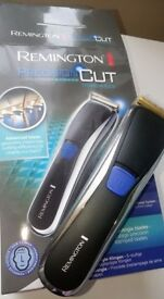 Remington HC5700 Precision Cut Hair Clipper Cord/Cordless