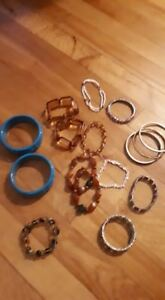 Large Collection of Dress-up Jewellery