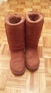 Bottes UGGS femme taille 6