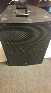 Yorkville PS15P Speaker
