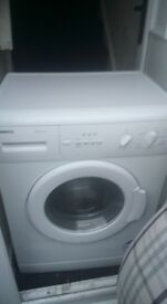 washing mchine