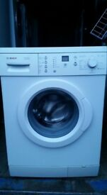 'Bosch' Digital Washing Machine - Excellent condition / Free local delivery and fitting