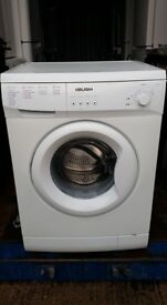 'Bush' Washing Machine - Excellent condition / Free local delivery and fitting