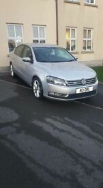 2011 Passat bluemotion 1.6tdi