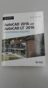 AutoCAD 2016 and AutoCAD LT 2016 - No Experience Required
