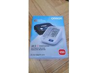 Omron M3 - Blood Pressure monitor
