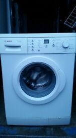 7kg 'Bosch' Digital Washing Machine - Excellent condition / Free local delivery and fitting