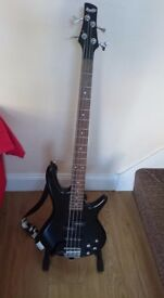Ibanez Bass for sale