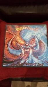MOTORHEAD ANOTHER PERFECT DAY VINYL !  NEW !