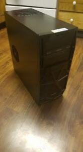 Custom Gaming Desktop