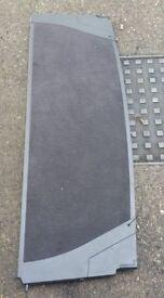 Mercedes A Class Parcel Shelf (2003)