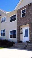 3 LEVEL TOWNHOME FREDERICTON NORTH