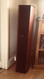 Top End Jamo D 590 Speakers
