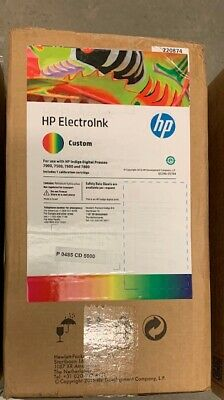 Hp Indigo 7000 Series - Custom P-0485 Cd 5000