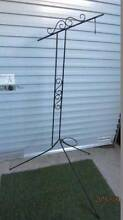 Wrought Iron Plant Stand Balga Stirling Area Preview