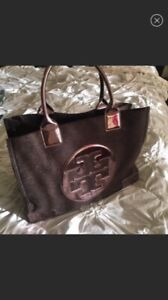 Large light weight Tory Burch tote