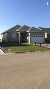New Home Rental Located In Wainwright, AB