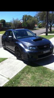 2011 wrx premium  Padstow Heights Bankstown Area Preview